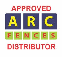 arc fences distributor