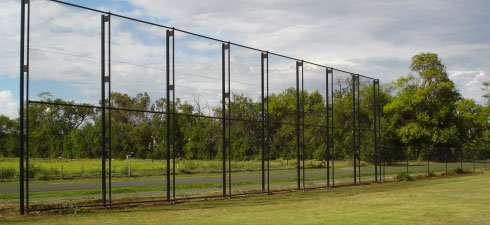 chain mesh fencing melton