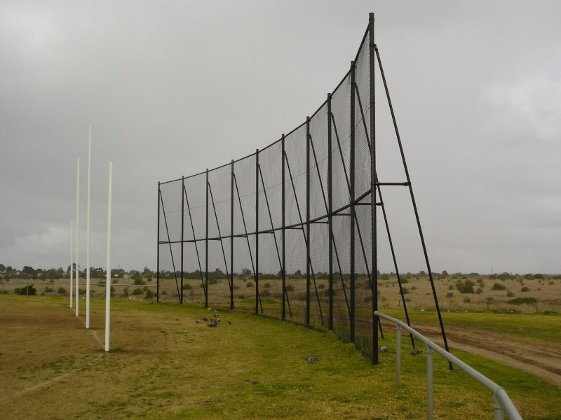 football fencing melbourne